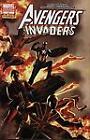 Avengers/Invaders Modern Age Avengers Comics , Signed