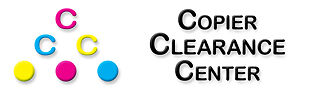 Copier Clearance Center