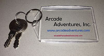 Arcade Adventures Inc