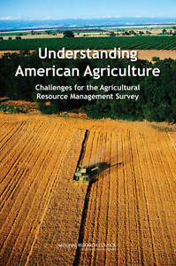 Understanding American Agriculture, Panel to Review USDA's Agricultural Resource