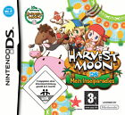 Harvest Moon DS: Mein Inselparadies (Nintendo DS, 2008)
