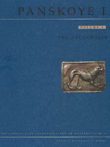 Panskoye 1: Necropolis v. 2: The Necropolis (Archaeological Investigations in No