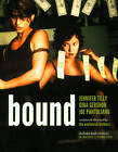 Bound (Blu-ray Disc, 2012)
