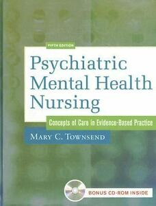 evidence based practice in mental health nursing essay Evidence-based psychological interventions in mental health nursing 18 34 graham paley, phd, bsc, cpn, rmn, is a research fellow at the centre for the analysis of nursing practice, leeds community and mental health services teaching nhs trust/leeds metropolitan university david.