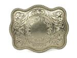 How to Buy a Western Belt Buckle