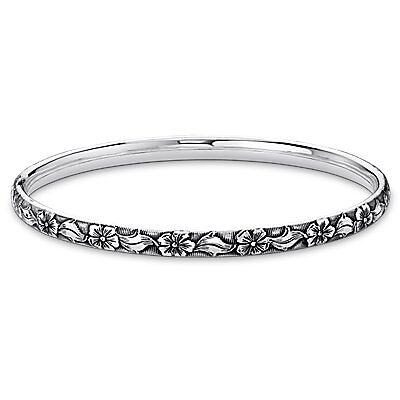 Vintage Silver Bracelet Buying Guide