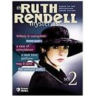 Ruth Rendell Mysteries - Set 2 (DVD, 2007, 3-Disc Set)