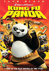 Kung Fu Panda (DVD, 2008, Widescreen) (DVD, 2008)
