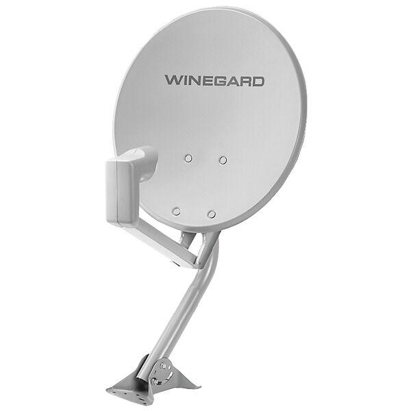 Wie unterscheiden sich die einzelnen Sat-Antennen-Modelle?