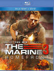 The Marine 3: Homefront (Blu-ray/DVD, 2013, 2-Disc Set)