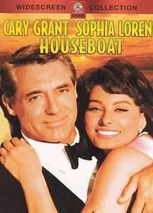 Houseboat-DVD