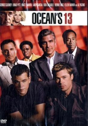 Ocean`s 13 - Star-Selection (2007)