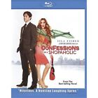 Confessions of a Shopaholic (Blu-ray/DVD, 2010, 2-Disc Set)