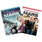 Veronica Mars - The Complete Seasons 1-2 (DVD, 2006, 7-Disc Set)