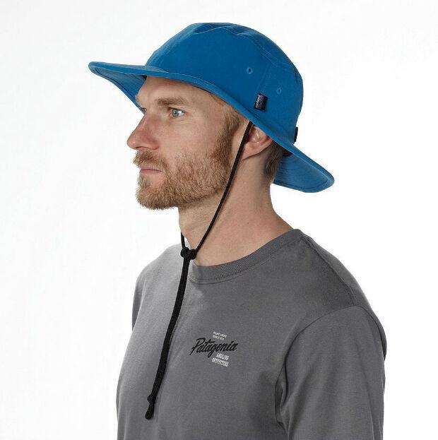 Patagonia Beach Bucket Hat