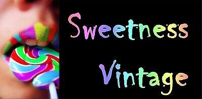 Sweetness Vintage