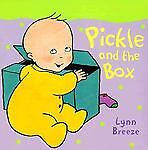 Pickle and the Box, Lynn Breeze, 0753451506