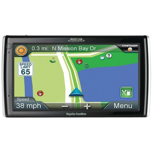 A Purchaser's Guide to GPS Systems