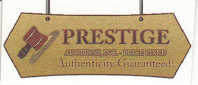 Prestige Auctions Inc