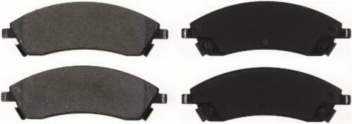 04-09-CADILLAC-SRX-FRONT-BRAKE-PADS-NEW
