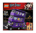 Harry Potter LEGO Box Building Toys