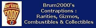 Brum2000's Contraptions