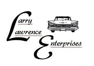 Larry Lawrence Enterprises