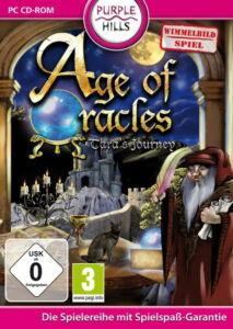 Age of Oracles - Tara s Journey - Deutschland - Age of Oracles - Tara s Journey - Deutschland