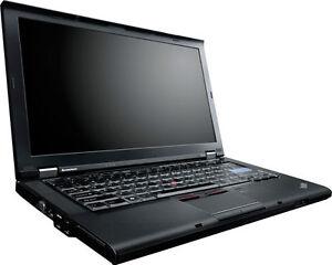 IBM-Lenovo-Thinkpad-T410-Core-i5-2-40GHz-160GB-4GB-14-1-Win-7-MS-Office-Laptop
