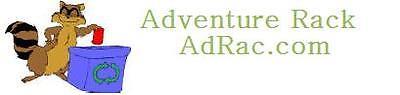 Adventure Rack AdRac