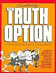 The Truth Option, Will Schutz, 0898151074