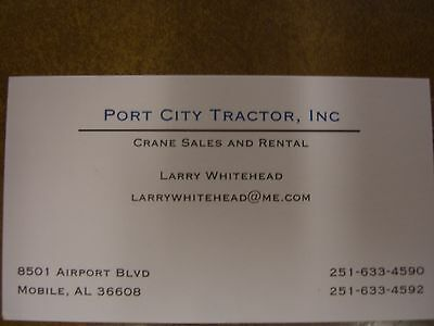 portcitytractor24