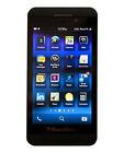 Unlocked BlackBerry Smartphones BlackBerry Z10