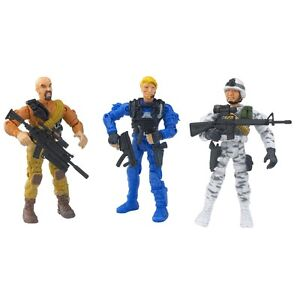 How to Buy Modern Toy Soldiers on eBay image