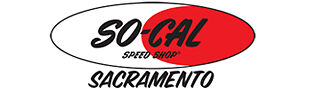 SO-CAL SPEED SHOP EST 1946