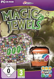 Magic Jewels   (PC) Neuware