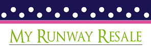 My Runway Resale