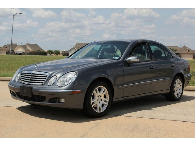 2006 mercedes e320 cdi turbo diesel 1 tx owner rust free used mercedes benz e320 for sale in. Black Bedroom Furniture Sets. Home Design Ideas