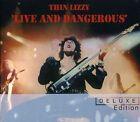 Thin Lizzy Music CDs