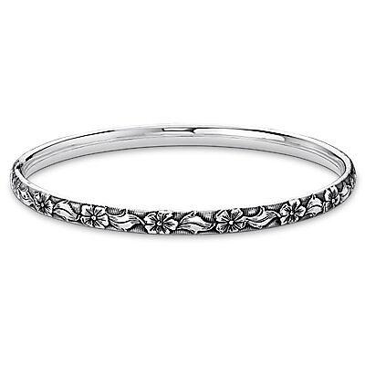 Antique Silver Bracelet Buying Guide