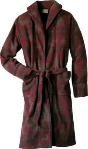 How to Buy a Men's Vintage Silk Robe