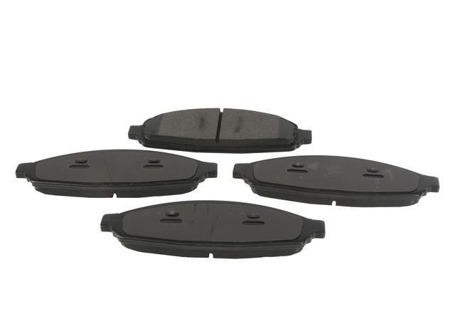 What to Look for When Buying Brake Pads