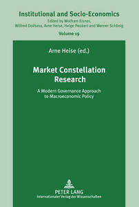 Market Constellation Research, Arne Heise