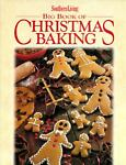 Big Book of Christmas Baking, Southern Living Editors, 0848715411