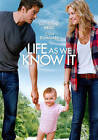 Life As We Know It (DVD, 2011) (DVD, 2011)