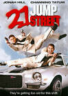 21 Jump Street (DVD, 2012, Includes Digital Copy; UltraViolet)