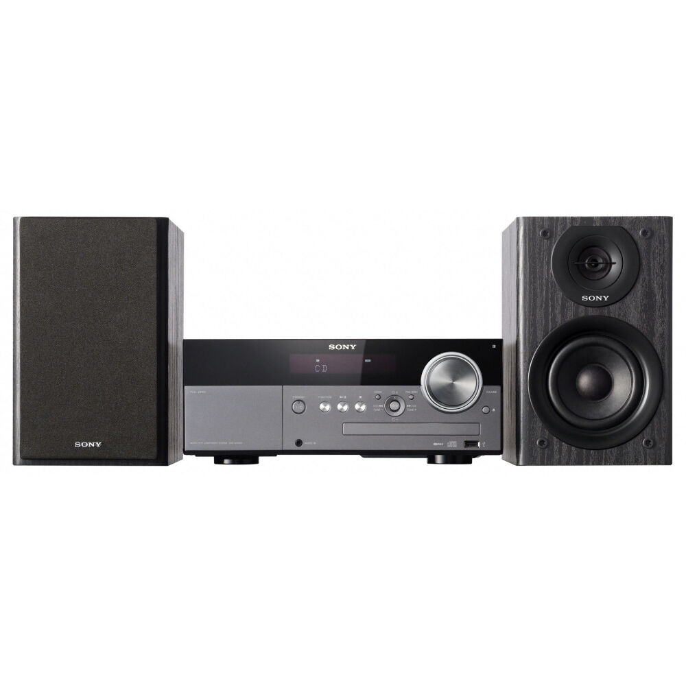 Top 5 Sony Shelf Stereos
