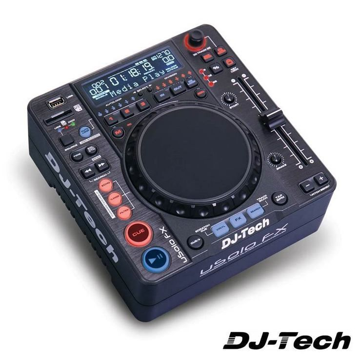 Used DJ Equipment Buying Guide
