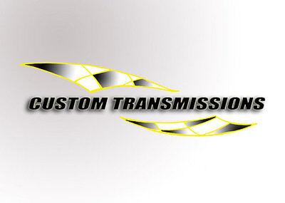 Custom Trans Denver