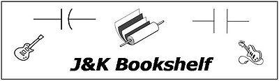 J&K Bookshelf